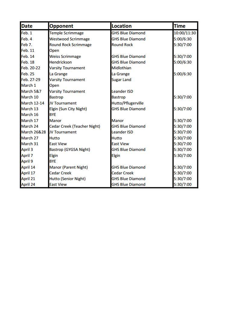 2020 Softball Schedulejpg_Page1